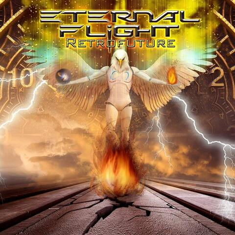 "ETERNAL FLIGHT - ""The Journey"" (Clip)"
