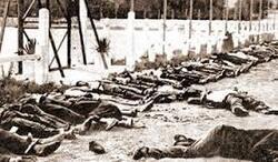 """Cela ne figurera jamais dans les programmes scolaires : """"Pour en finir avec le 8 mai 1945 et les fours crématoires : Les Oradour-sur-Glane algériens"""""""