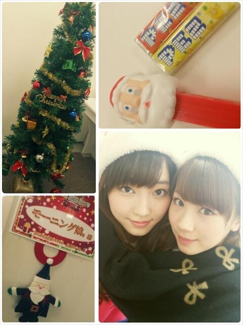 A Noël en avance! (22.12.13)