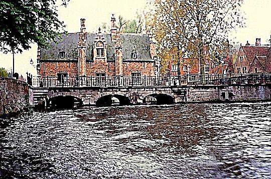 Bruges 13 bis mp1357 2011