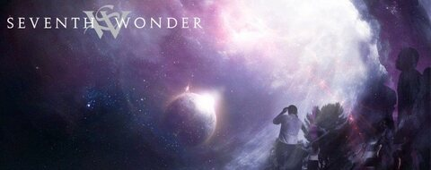 SEVENTH WONDER - Teaser nouvel album