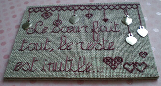 """ATC """"Avec le coeur"""""""