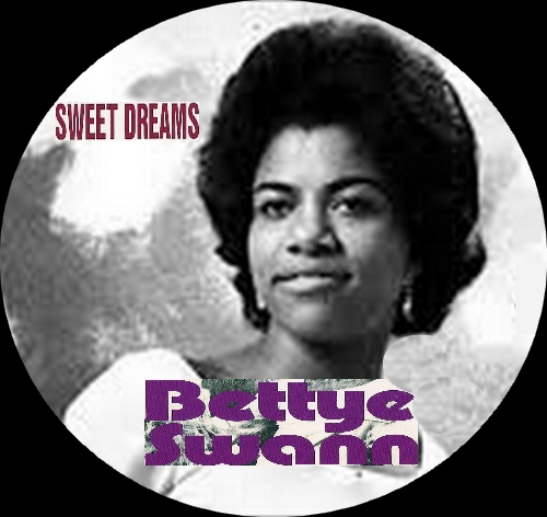 "Bettye Swann : CD "" Sweet Dreams "" Capitol Records TOCP-6593 [ JP ]"