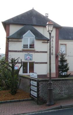 Bouvaincourt sur Bresle