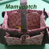 133- Mamypatch