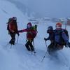 Retour à ski