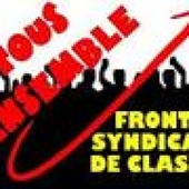 Front Syndical de Classe