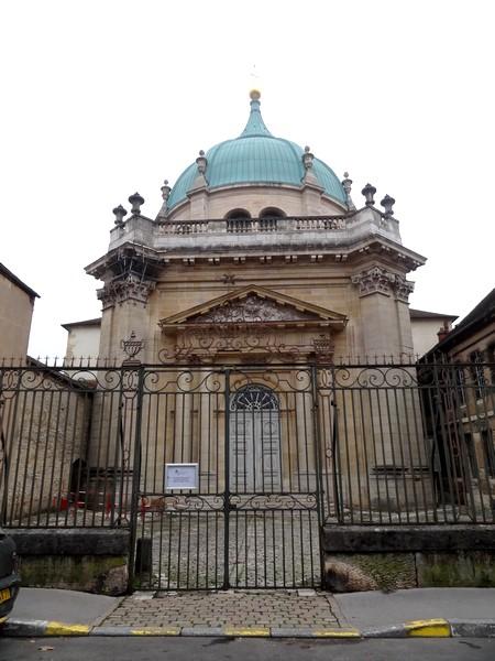 Le Musée de la vie bourguignonne de Dijon