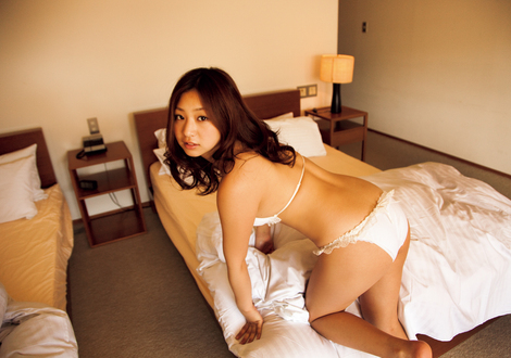 WEB Magazine : ( [Young Magazine Gravure Net] - Young Magazine - 2012 / N°25 - Shizuka Nakamura, Ayaka Sayama & Manami Marutaka )