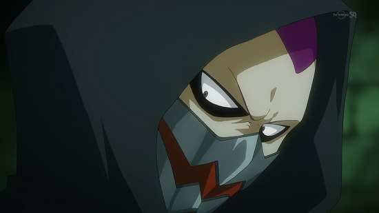Fairy Tail Épisode 181: Fairy Tail vs. Les Exécuteurs
