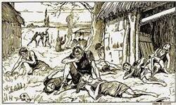 Journal d'un curé de campagne au 17ème siècle - 7 - On était vraiment las d'être au monde