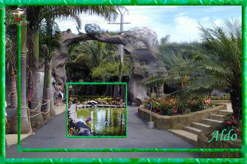 PPS Parc Exotica