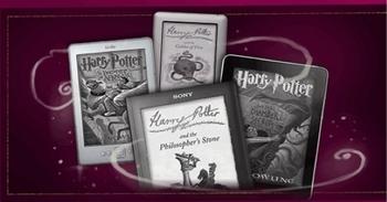 eBooks-Harry-Potter