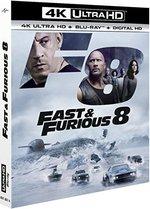 [UHD Blu-ray] Fast & Furious 8