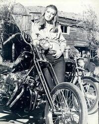 Mai 1978 : Sheila et les Hells Angels