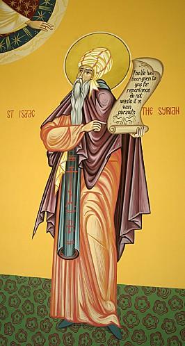 Saint Isaac the Syrian 953
