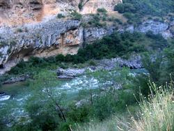 Chemin d'Arles 2008 - Monreal (32km)