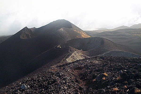 800px-Mount Cameroon craters