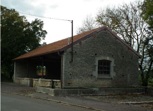 Côte-D'Or - Sacquenay
