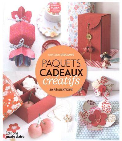Paquets cadeaux créatifs (Ghylenn Descamps)