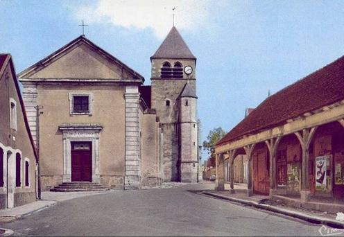 Maligny (89)
