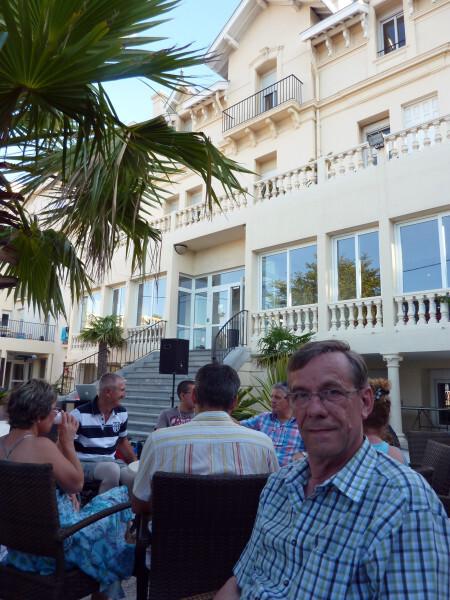 Banyuls - Villa Camille Philippe