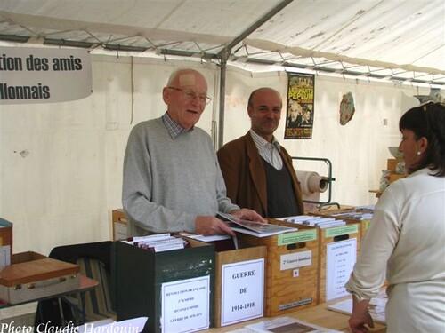 Les Journées Châtillonnaises 2009