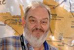 136. Jean-Paul Brouchon - journaliste - écrivain