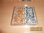 Ma tablette de chocolat blanc Oreo