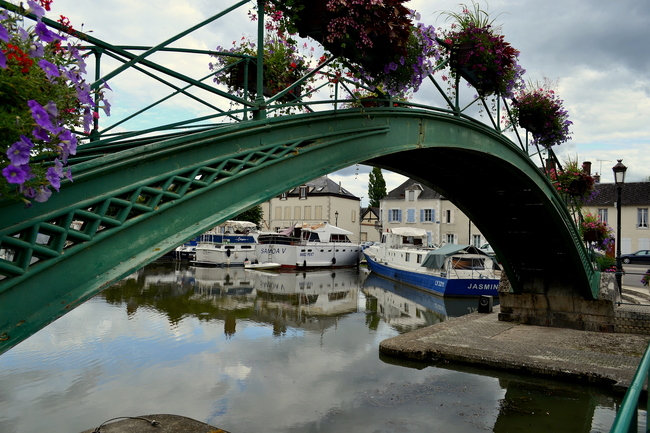 2014.08.20 Sully/Loire, Briare (Loiret)