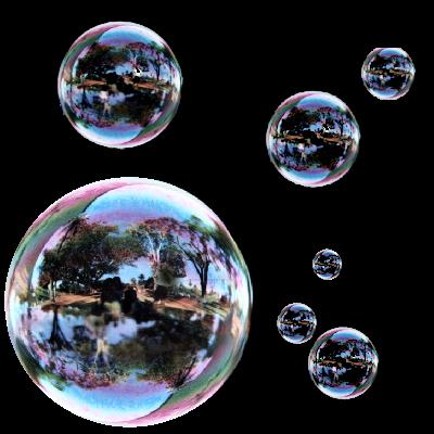 Boule et bulles2