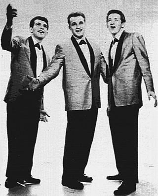 The Four Playboys Aka The Four Deans aka The Deans (2)