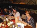 Lyon, meeting des postcrossers