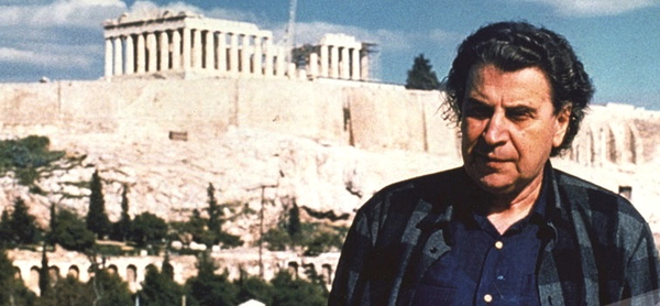 Mikis Theodorakis est mort *  Μίκης Θεοδωράκης «Έφυγε»