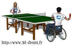 Le SAS et le sport-handicap