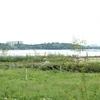 Le Lac du grand Large 0 l'approche de Lyon