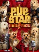 """Pup Star: Better 2Gether : La nouvelle saison pleine d'action de la franchise se poursuit avec l'histoire de Tiny, un adorable Yorkie qui, après avoir remporté la compétition de chant de """"Pup Star"""", est soudainement lancé dans une aventure quand elle est remplacée par une rue Yorkie, Scrappy et les deux swaps vivent dans un conte rempli de chiens et de poissons hors-eau qui démontre finalement que la vie est vraiment «mieux ensemble». ... ----- ...  Origine du film : Amerique Réalisateur : Robert Vince Acteur : Madison Pettis, David DeLuise, Jed Rees Genre : Comédie musicale  Durée : 1h32 Année de production : 2017 Date de sortie : 29/08/2017 Critiques Spectateurs : 4,5 IMDB"""
