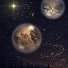 Bulles de Noël