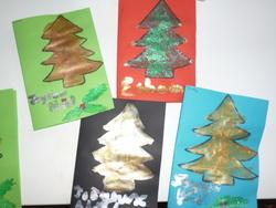 Noël inspire nos créations !