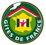 """Agrément """"Gîtes de France"""""""
