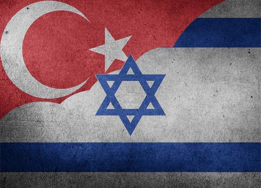 La Turquie cherche à acheter des armes à Israël