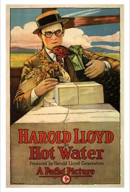 hot water box office 1924