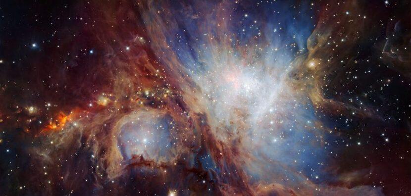 Les humains pourraient venir d'une autre galaxie...