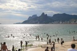 ESCAPADE à RIO