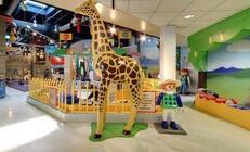 Sortie Playmobil pour les vacances : Le FunPark (Fresnes 94)