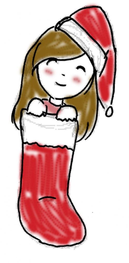 ❄ Fin du calendrier de l'avent, joyeux Noël !