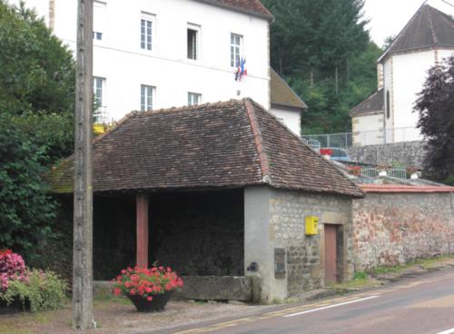 Côte-D'Or - Jouey