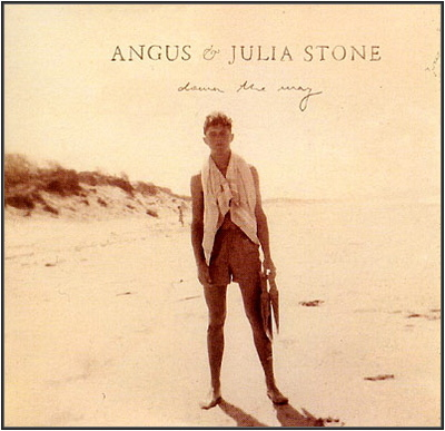 Angus & Julia Stone - Big Jet Plane (2010)