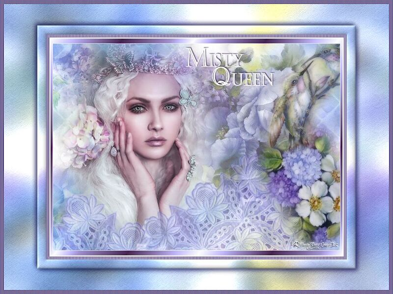 Mysty Queen