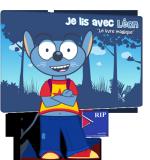 Je lis avec Léon lecture logiciel CP